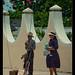 Mennonites, Bacalar, Mexico