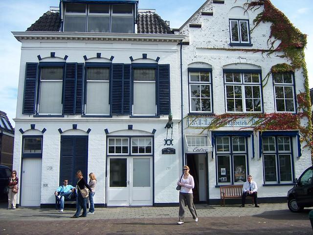 257 - Delft