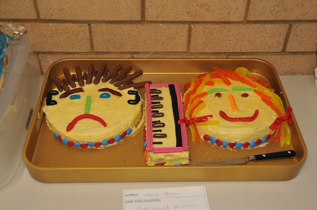 Cake Decoration Competition : Cake Decorating Contest Flickr - Photo Sharing!
