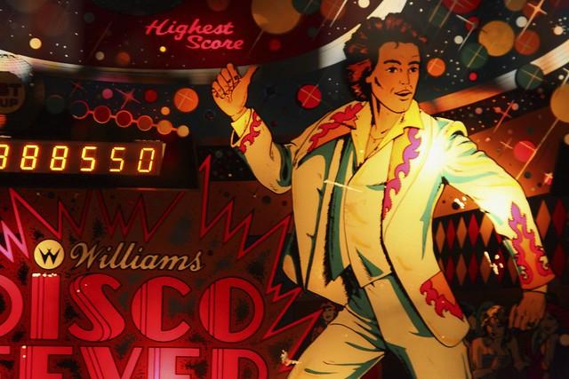 Disco Fever