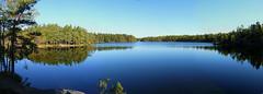 Lago Alsjon - Parco Nazionale di Tyresta