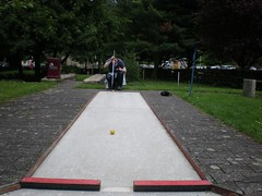 sports, recreation, outdoor recreation, miniature golf, road surface,