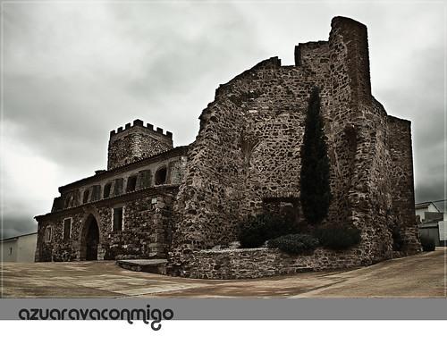 Asunción en Badenas