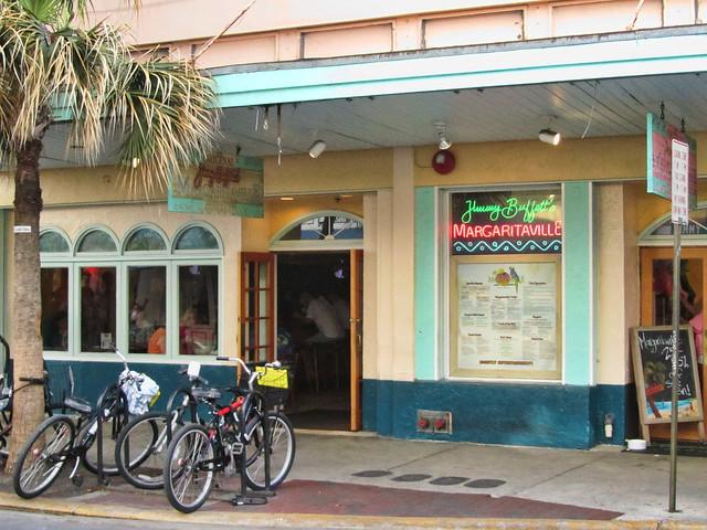 Paradise Key Cafe Patterson Rd Menu