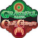 Grateful Cafe Des Crossaint Logo