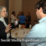 February Social Media Expedition