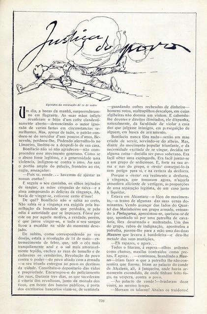 Ilustração Portugueza, No. 487, June 21 1915 - 3