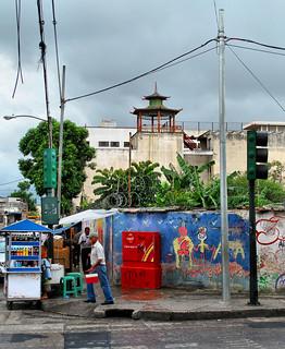 Guatemala City Chinatown?