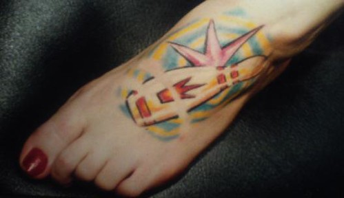 Bowling tattoo designs for Tattoo shops in bowling green ohio