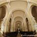 Leon, Nicaragua: Fisheye Cathedral Interior
