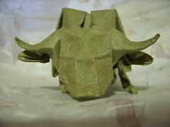 Bull Paper Ox 1 Photos 162