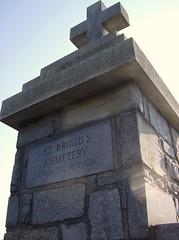St. Brigid's Cemetery, Hadley Massachusetts
