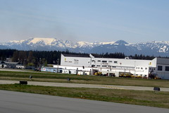 Canadian Forces Base Comox