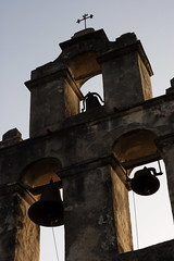 one of the missions in san antonio