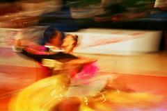 Dance of life - impressions