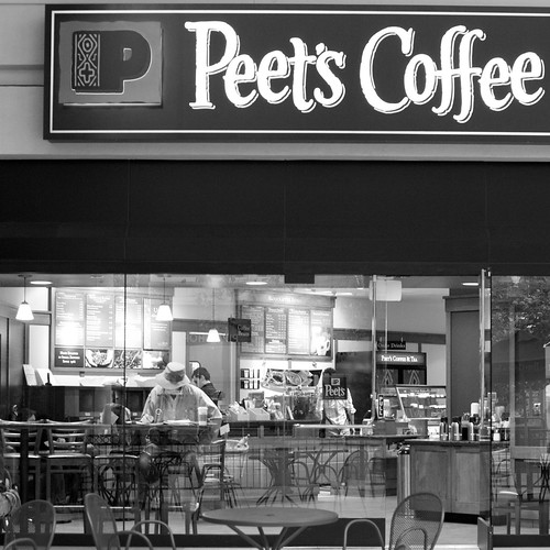 4 impressions of Peet's Coffee | News Cut