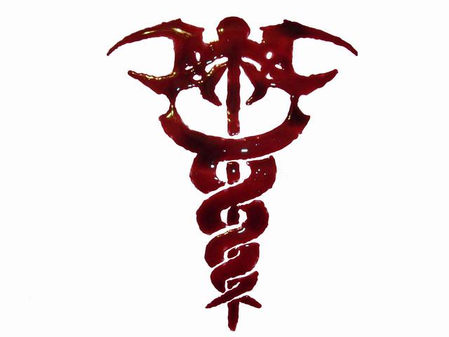 blood symbol   Flickr - Photo Sharing!