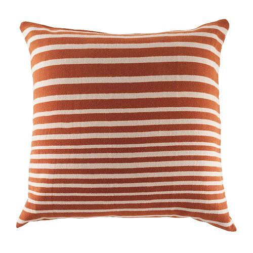 Moroccan Floor Pillows: Ikea Orange Moroccan Floor Pillows