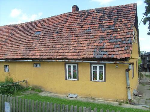 Wohnhaus nahe Görlitz/Zorgelec
