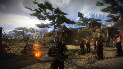 CD Projekt RED Hiring for Multiplayer for Future Games