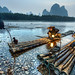 The Cormorant Fishermen of Xingping