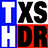 the Texas HDR group icon