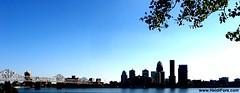 Louisville KY Skyline HeidiForeCom