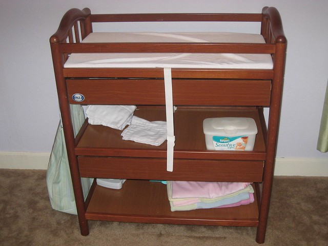 Pali Baby Changing Table Flickr Photo Sharing