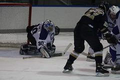 Colby Hockey vs. Wesleyan
