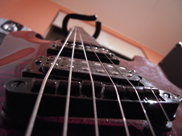 Photo:All Frets Lead to Nowhere By The Write Words