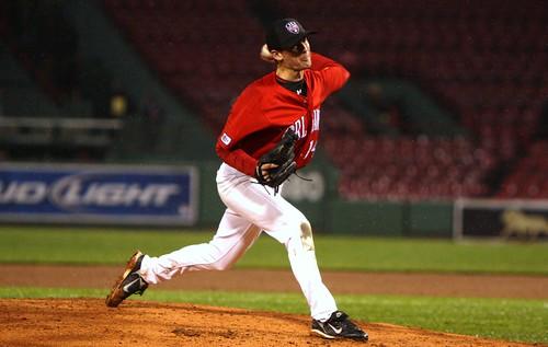 2009 Cape Cod Baseball League All-Star Game 7-23-09 I 235