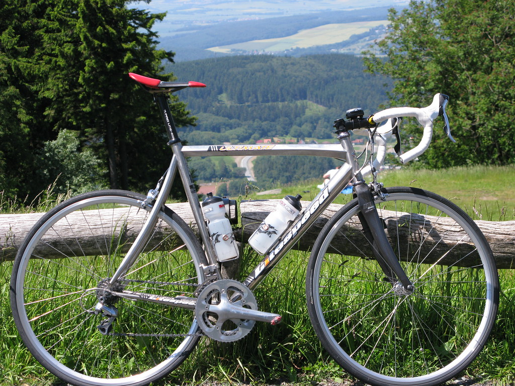 Litespeed Ultimate (By 2006)