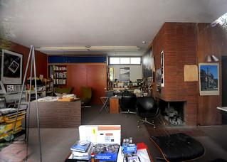 Shulman studio