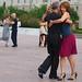 Last tango in Washington