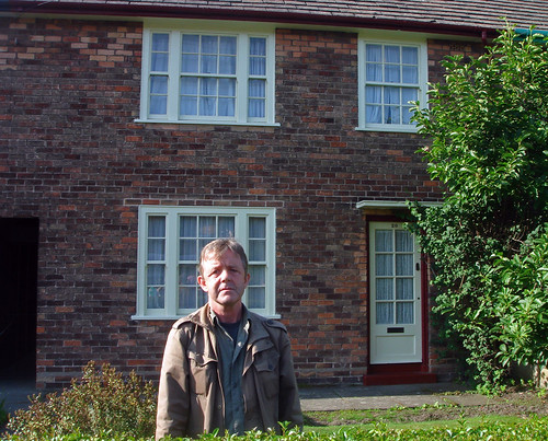 paul mccartney 39 s house custodian a photo on flickriver. Black Bedroom Furniture Sets. Home Design Ideas