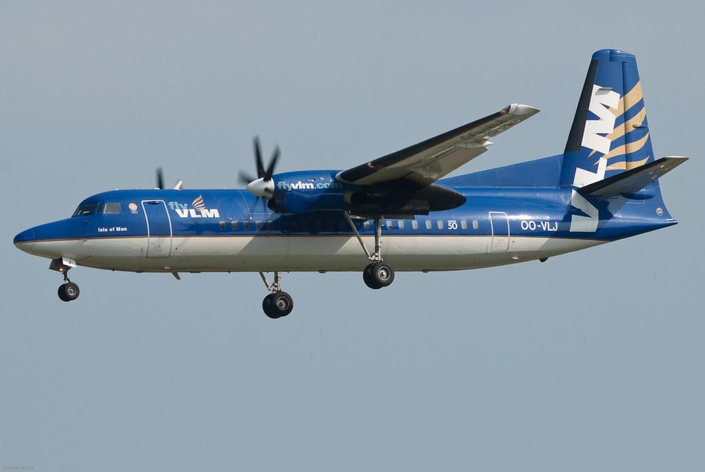 PH-EXE - E190 - KLM