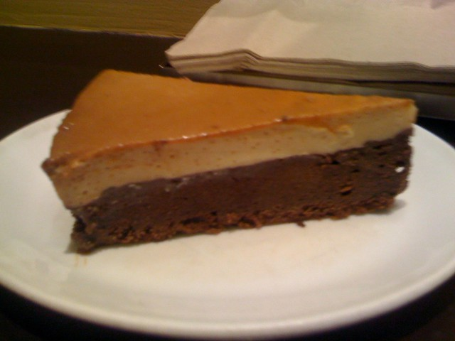 Mexican Chocolate Flan @ Xoco | Flickr - Photo Sharing!