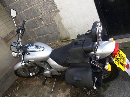 Harley-Davidson Motorbikes - 2007