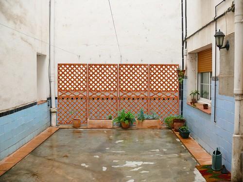 Ayuda para disear patio de luces sin sol foro de infojardn for Azulejos patio