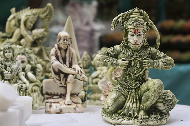 1. About Hanuman Mantra