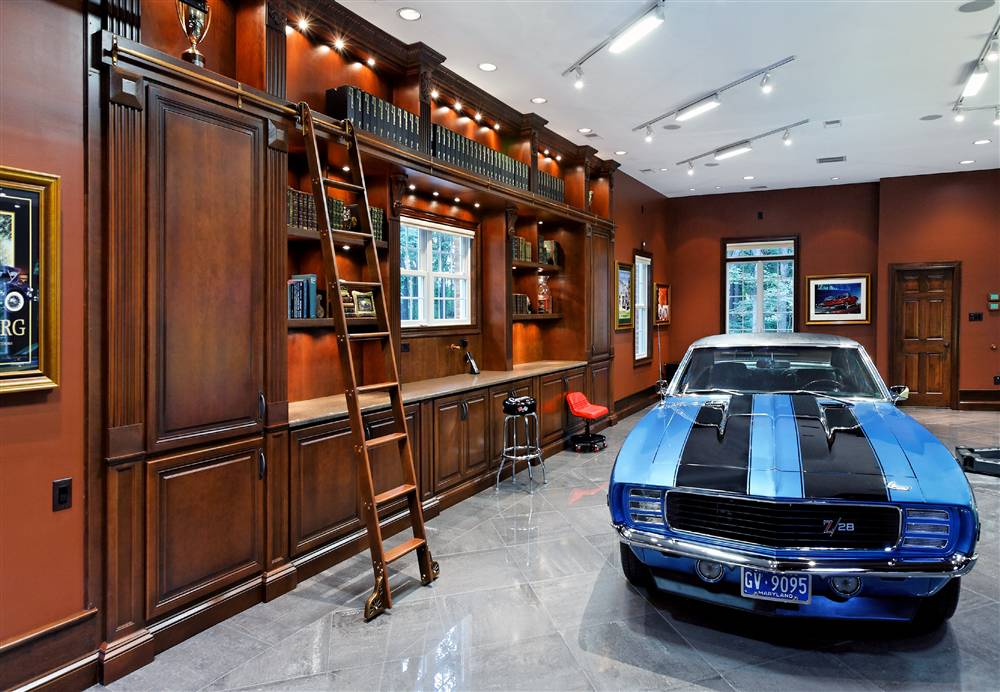 World 39 S Most Beautiful Garages Exotics Insane Garage