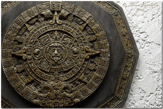 Aztec calendar flickr photo sharing