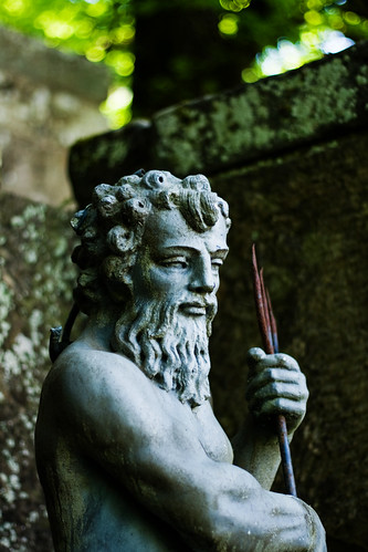 Neptune by Icypop