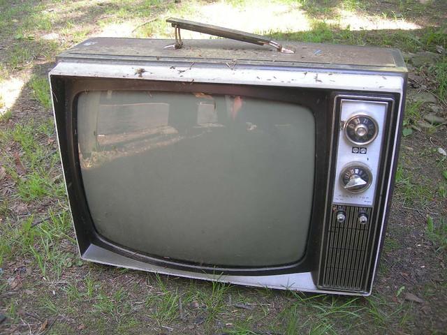 Vintage Rca Televisions 50