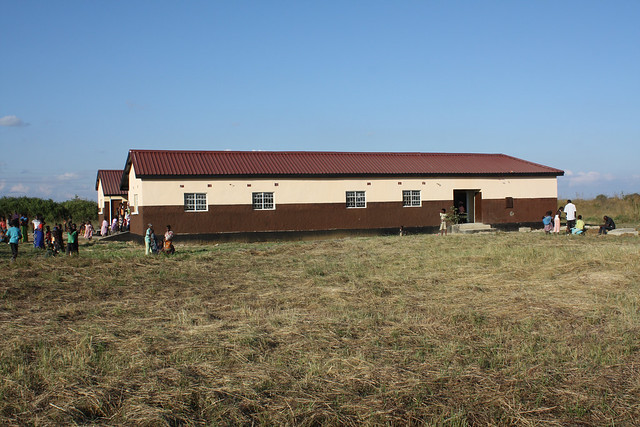 2011 MC-Zambia Community Center