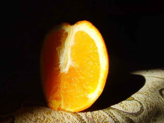 portakal, orange, (orınc okunuyor)