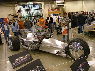 2009 Grand National Roadster Show