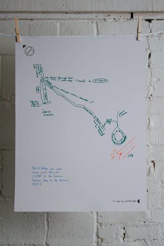 HDMA Poster : Brooklyn