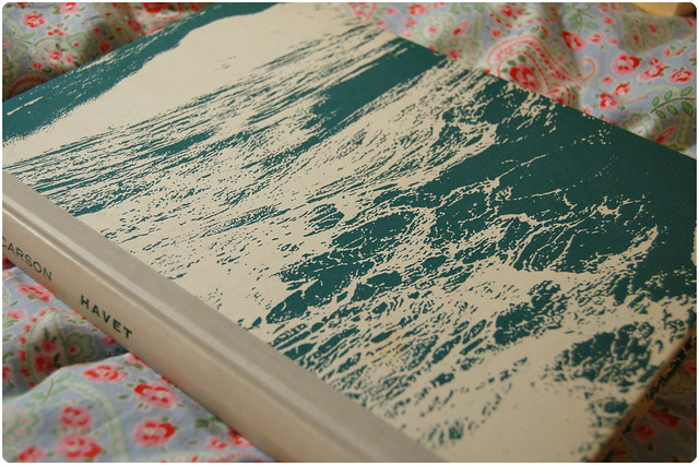 The Ocean Art Journal