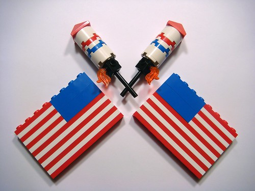 LEGO Store MMMB - July 2009